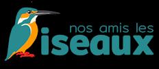 Logo du site nos amis les oiseaux