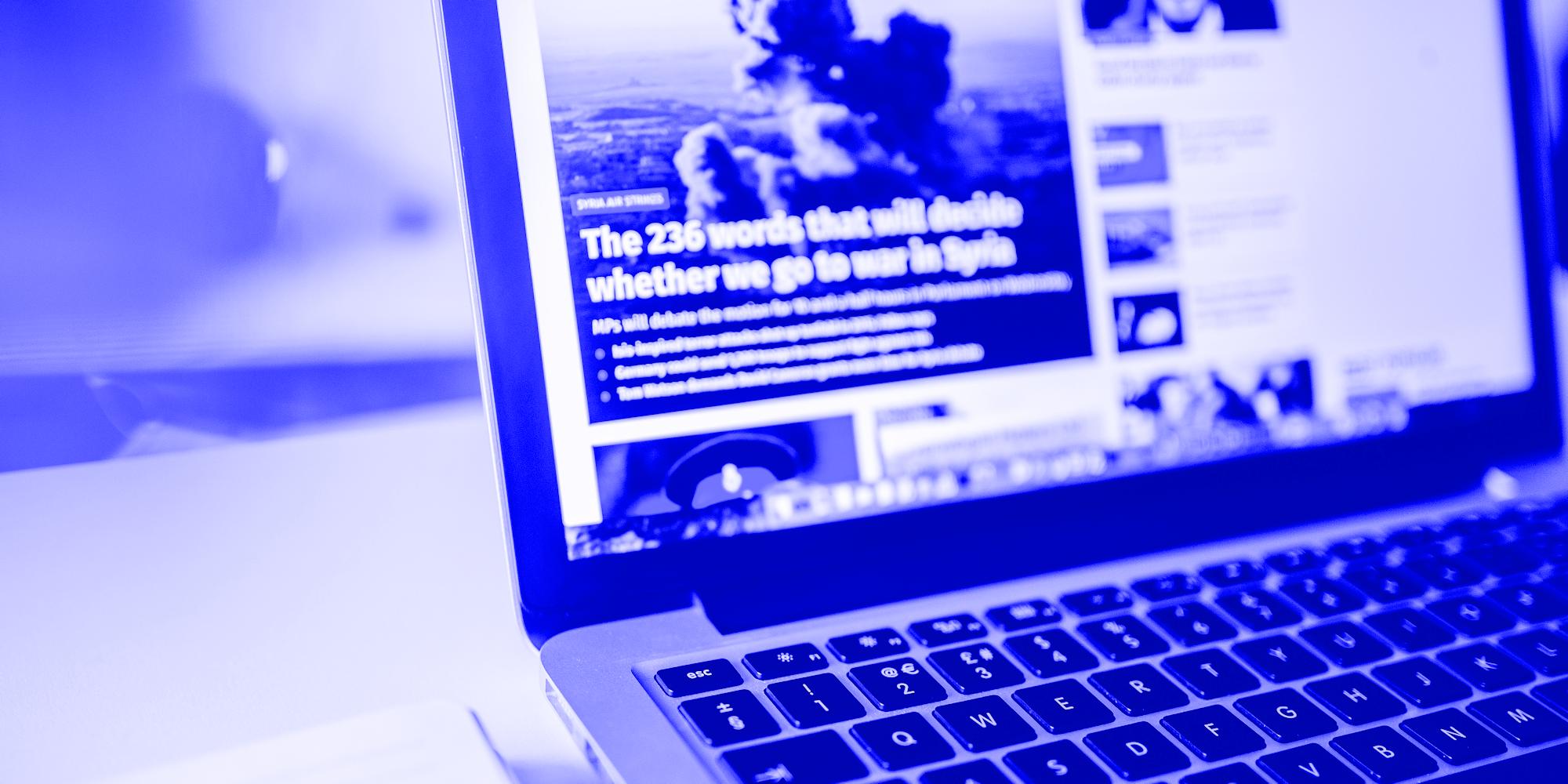 Création de site web à Calais