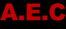 Logo de l'Association d'Entraide du Calaisis